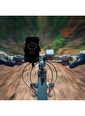 Spigen Bisiklet Ve Motorsiklet Araç Tutucu, Spigen Spider Premium Universal Uyumlu 360° Görüş Açisi Renkli